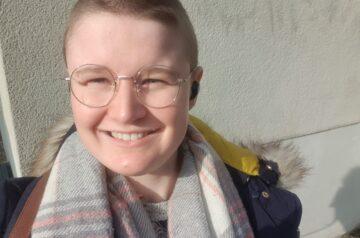 Portrait FSJ-Lerin Natalie Weiser
